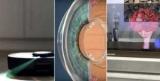 Підсумки тижня: прозорий телевізор, біонічний кришталик для суперзрения та інші фантастичні новини