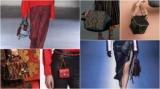 Модные сумки для зимы 2018