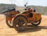 Мотоциклы России: обзор моделей, технические характеристики, производители