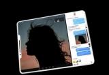Apple розробляє iPad з дизайном iPhone X