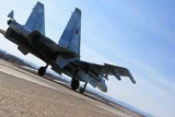Су-35 как худший кошмар ВВС США
