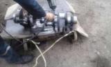 Коленвал Камаз 740: устройство и размеры, ремонт, замена