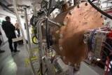 В Большом адронном коллайдере заметил явление более редкое