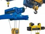 Классификация машин для подъема по конструкции и виду выполняемых работ