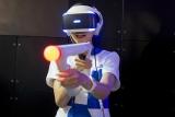 Sony снизила цену PlayStation VR