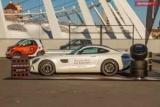 AMG GT S и других звезд Роуд-шоу в 2016 году