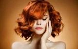 Каре руде волосся: техніка виконання, поради щодо вибору зачіски, фото
