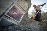 Одни извержения Везувия найдены древнейшие артефакты