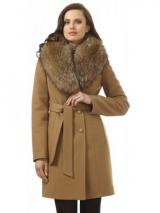 Как подобрать зимнее пальто женщин