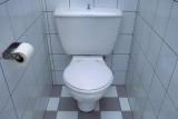 Назначен неожиданной опасности воды в ванных комнатах