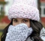 Утепляемся: модные варежки зимы на следующий сезон 2017