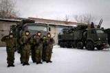 В России изготовлены первые комплексы «Панцирь-СМ»