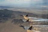 В США признали бедственное положение своих ВВС