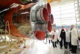 Россия признала отставание США ракетных двигателей