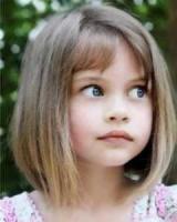Зачіски з чубчиком для дівчинки: оригінальні і стильні ідеї, техніка виконання, фото