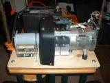 Летние двигатели: общие сведения, принцип работы. Двигатель магниты