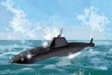 Определяет облик Российской подводной лодки пятого поколения «хаски»